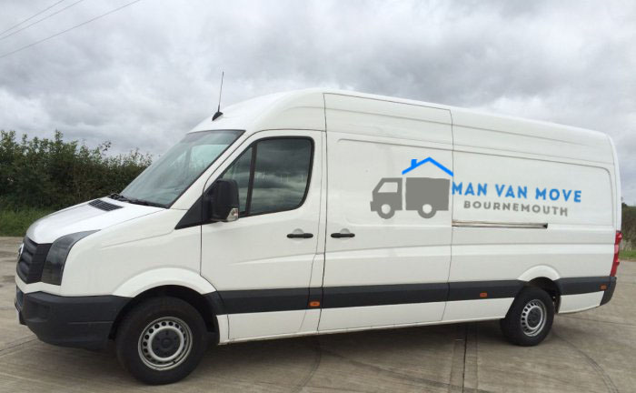 Man and Van Services VS Full Removals