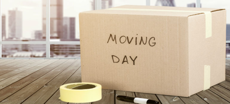 How To Protect Your Furniture When Moving.