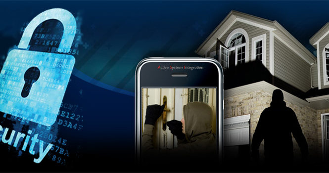 5 Tips To Improve The Security Of Your Home