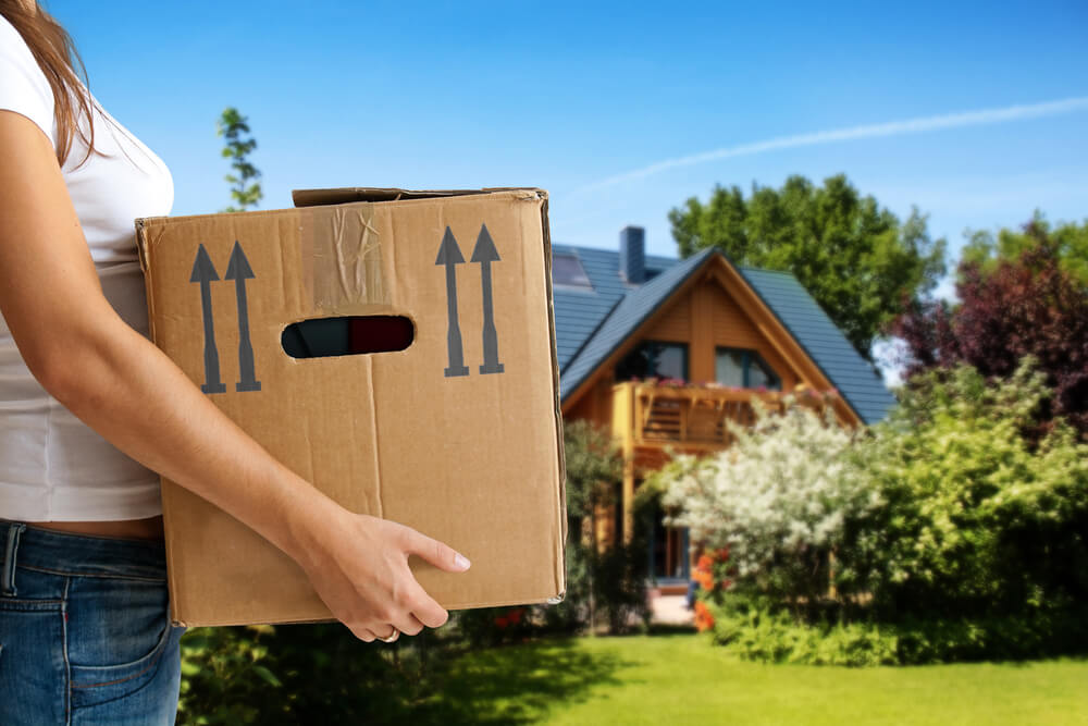 Things You Should Do When Moving to a New Location