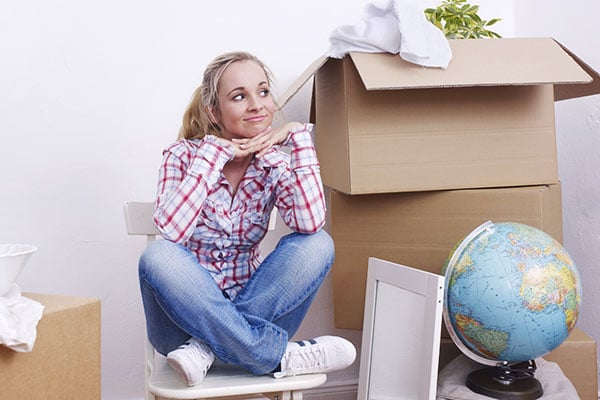 Moving Tips For First Time Home Buyers